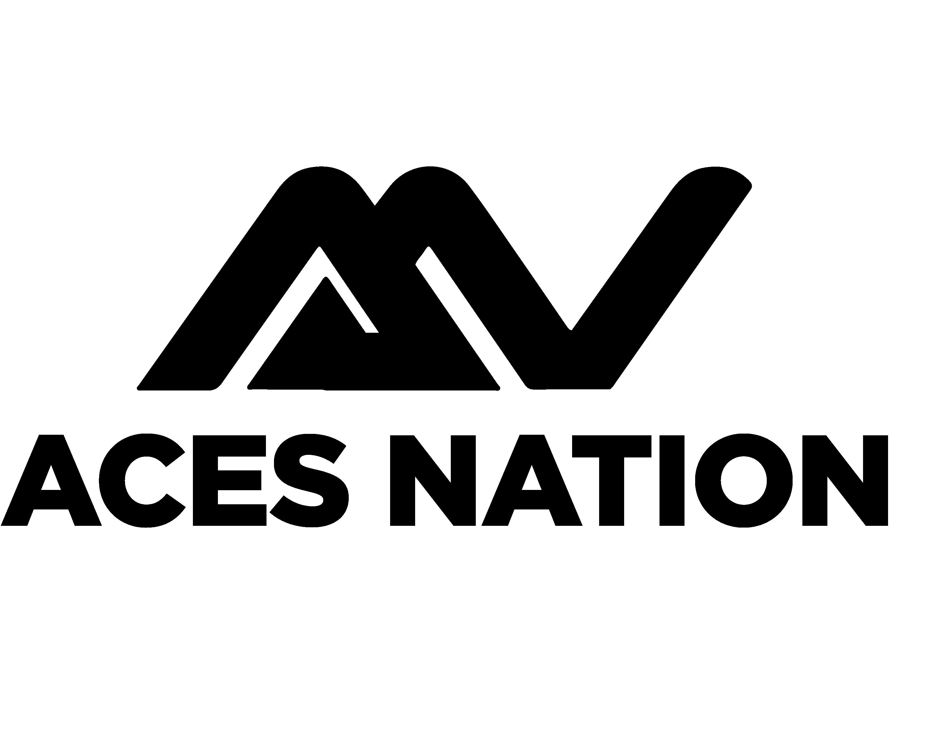 ACES Nation Logo