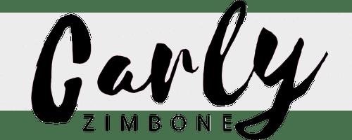 Carly Zimbone Logo