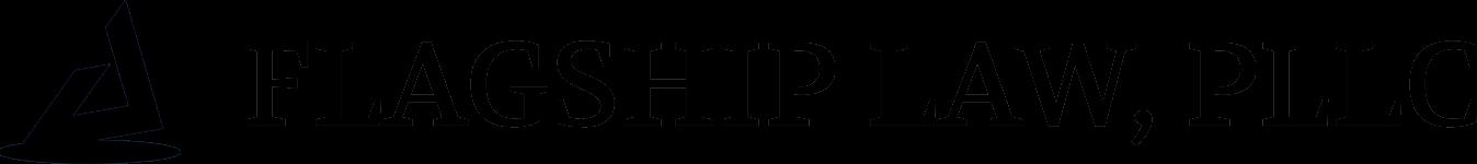 Logo black text